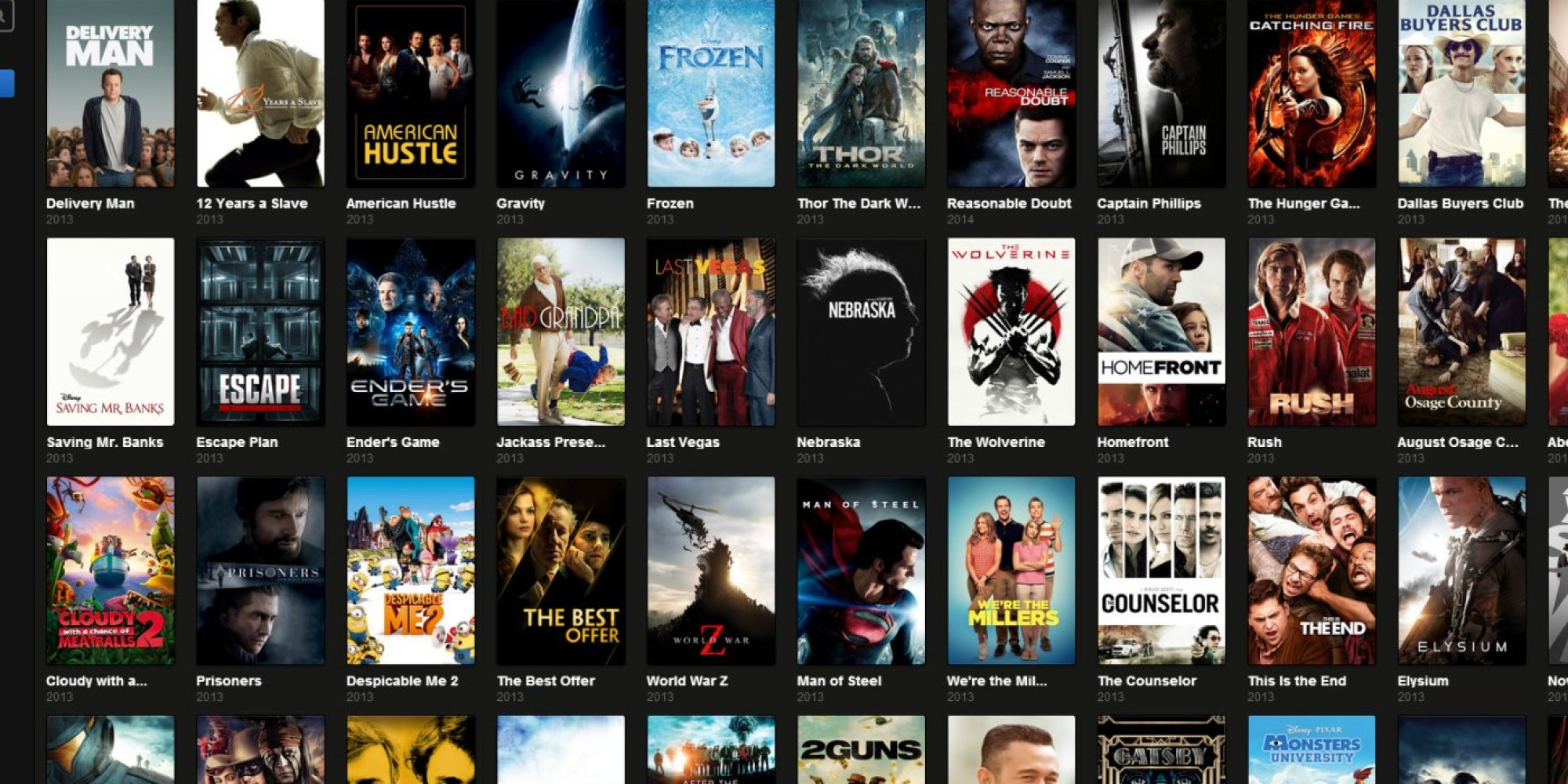 Rent Movies To Watch Online
