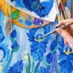 13 Fun Facts About Acrylic Paint