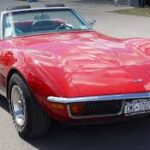 1971 C3 Corvette Ultimate Guide. History