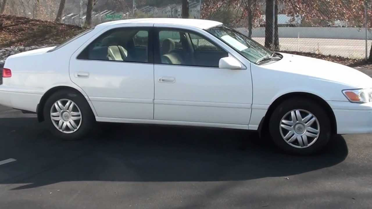 1999 Toyota Camry For Sale By Owner – Buy Now