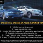 2 Reasons You Should Buy a Certified Pre-Owned Vehicle