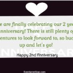 2 Years Love Anniversary Quotes Tumblr