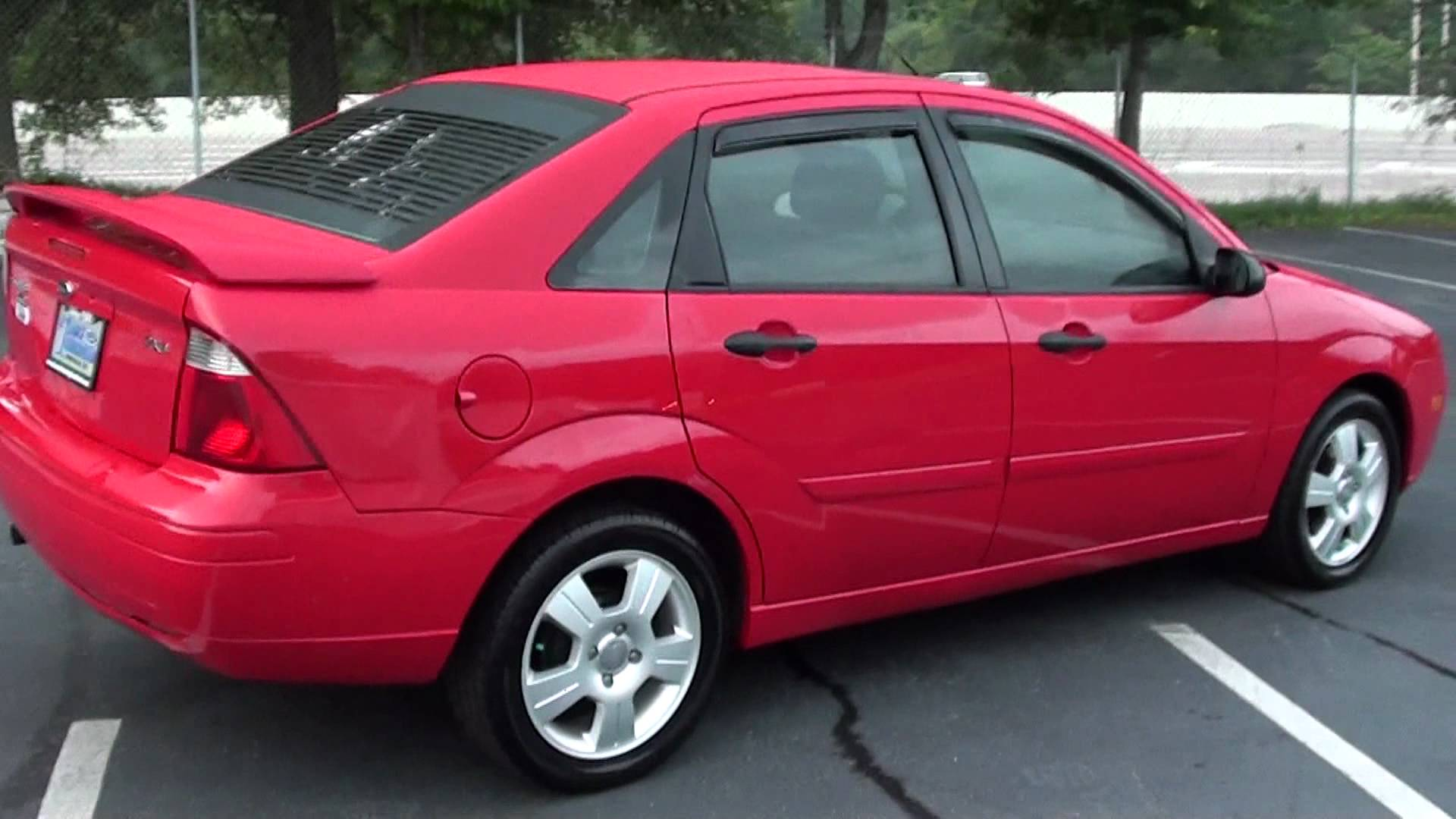 2005 Ford Focus For Sale – Buy Now