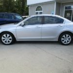 Used 2008 Honda Accord