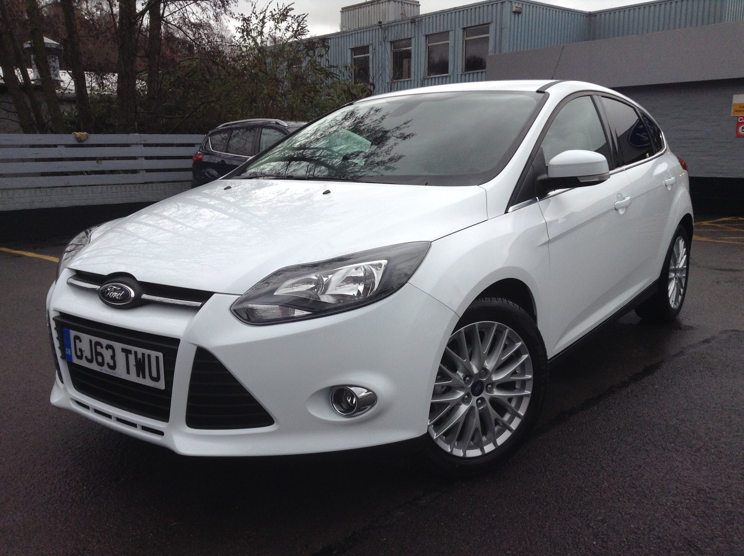 2013 Ford Focus For Sale – Buy Now