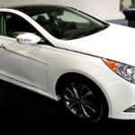 2014 Hyundai Sonata Limited For Sale