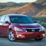 2017 Nissan Altima Review, Ratings, Specs, Prices