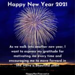 2021 New Year Images With Quotes Twitter