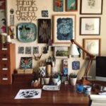 4e Advantages Of Having An Art Studio At Home