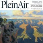 5 Tips From a Plein Air Painting Pro
