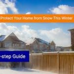 5 Ways to Protect Your Home From Winter