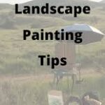5 essential oil painting tips and techniques for Beginners