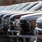 Five Benefits to Contact Ford Dealer These days