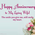 5th Marriage Anniversary Wishes To Wife