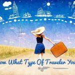 7 Different Types of Travellers