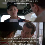 A Bronx Tale Quotes Facebook