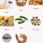"Allergy? A Guide to Food ""Allergy"" Etiquette for You"