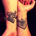 A complete guide to Matching Tattoos: How to Get It Right