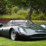 A dream car made real – Jaguar XJ13 Sports Car