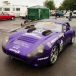 A review of The TVR Tuscan Racer Sports Car