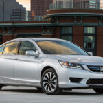 About The 2014 Honda Accord Sedan: Buying guide and review