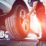 About how often you get a wheel alignment for your car?