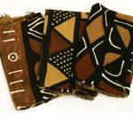 African Mud Cloth: A Fabric Fit For Kings