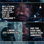 Age Of Ultron Quotes Tumblr
