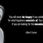 Albert Camus Famous Quotes Twitter