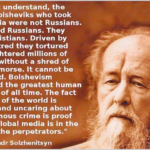 Alexander Solzhenitsyn Quotes Pinterest