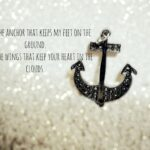 Anchor Quotes About Strength Tumblr