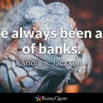 Andrew Jackson Famous Quotes Pinterest