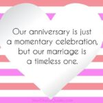 Anniversary Captions Pinterest