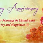 Anniversary Message To Friend