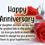 Anniversary Quotes For Daughter Pinterest