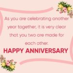 Anniversary Quotes To Sister