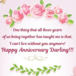 Anniversary Wishes For Lovely Couple Facebook