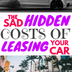 5 Proven Tips For Leasing From Car Lease Companies – Apply To Save Money!