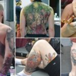 Are Tattoos Addictive? The Truth Behind So-Called Ink Addiction