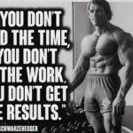 Arnold Schwarzenegger Motivational Quotes Tumblr
