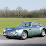 Aston Martin DB4GT Zagato Sanction