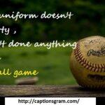 Baseball Fan Captions Facebook