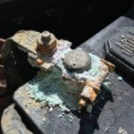 Battery Terminal Corrosion – Causes & How to Prevent it