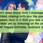 Bday Wishes For Husband Tumblr