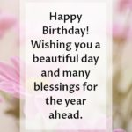 Beautiful Birthday Quotes Tumblr