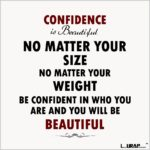Beautiful Confident Woman Quotes Facebook