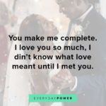 Beautiful Love Quotes For Husband Pinterest