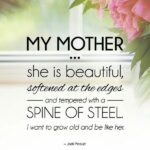 Beautiful Mother Daughter Quotes Twitter