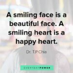 Beautiful Quotes For Smile Twitter
