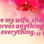 Beautiful Words For Wife Facebook
